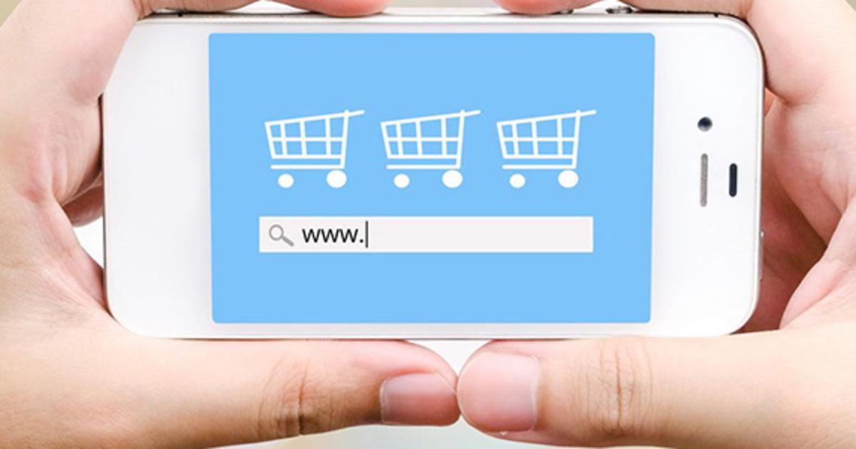 Akıılı Telefonların Online Alışverişe Etkisi Var mı?