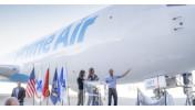 Amazon 1,5 Milyar Dolarlık Havalimanı İçin Düğmeye Bastı!