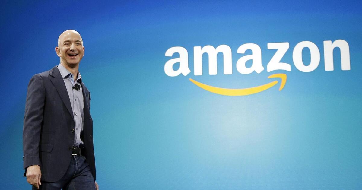 Amazon Satış Hızı Sınırları Açıklandı