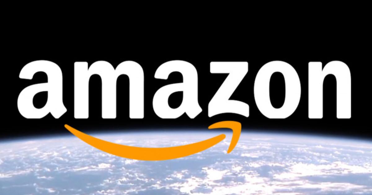 Amazon, Dünyaya İnternet Sağlamak İçin Binlerce Uydu Fırlatacak!
