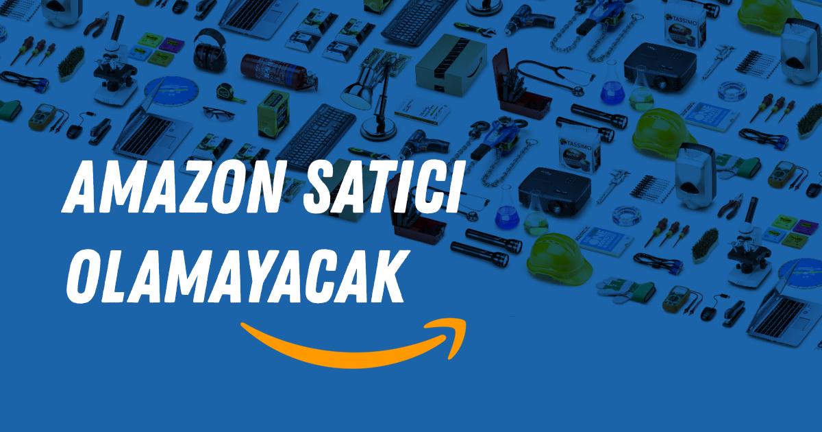 Amazon Kendisi Satıcı Olamayacak (Hindistan)