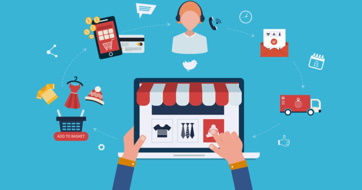 E-Ticaret Sitesi Kurmak - 2