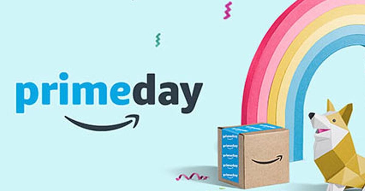 Bu Yıl Amazon Prime Day 15 ve 16 Temmuz'da 48 Saat Sürecek!