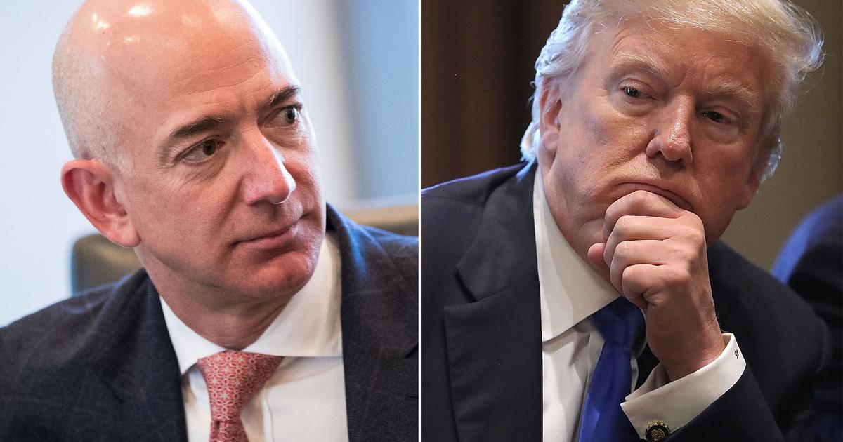 Amazon'a Amerika'da Yaptırımlar Geliyor